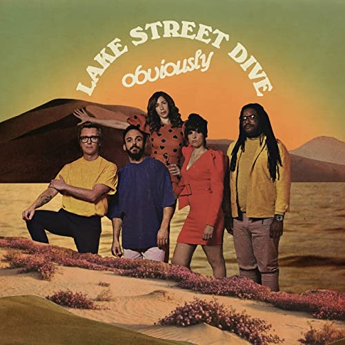Lake Street Dive - Obviously